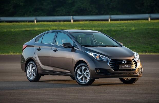 novo-Hyundai-HB20S Hyundai HB20S - É bom? Defeitos, Problemas, Revisão 2019