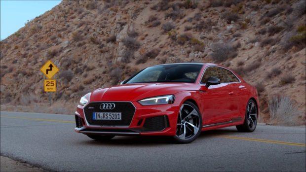 novo-audi-rs-5-e1553811578894 Novo Audi RS 5 - Preço, Fotos, Ficha Técnica 2019