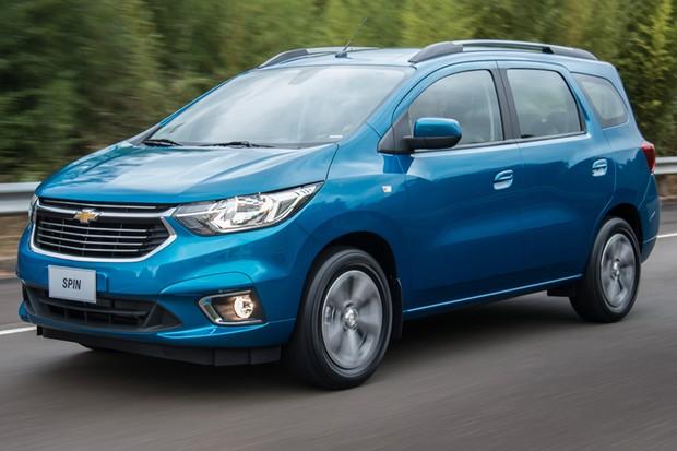 novo-chevrolet-spin-pcd Chevrolet Spin PCD - Preço, Desconto, Versões, Fotos 2019