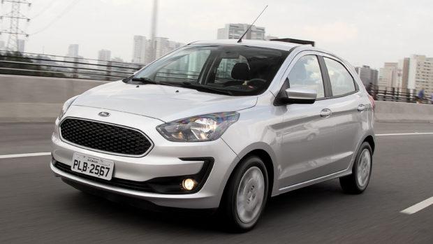 novo-ford-ka-pcd-e1554065142568 Ford Ka PCD - Preço, Desconto, Versões, Fotos 2019