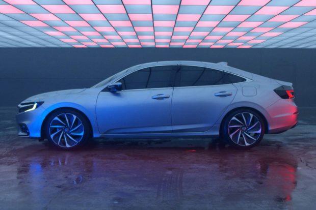 novo-honda-insight-preco-e1551817697625 Novo Honda Insight - Preço, Fotos, Versões, Ficha Técnica 2019