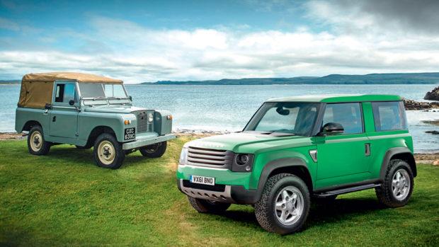 novo-land-rover-defender-e1551821335363 Novo Land Rover Defender - Fotos, Preço, Ficha Técnica 2019
