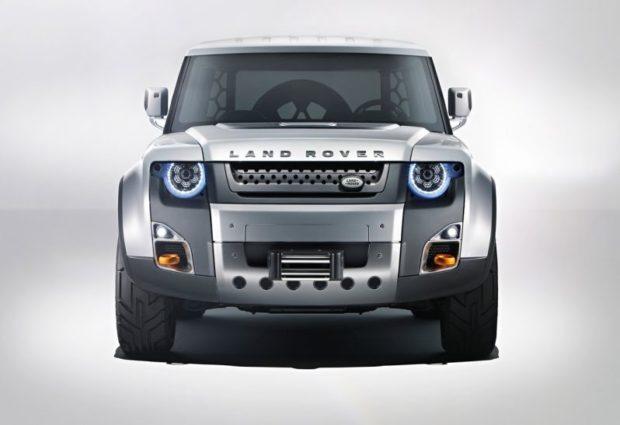 novo-land-rover-defender-fotos-e1551821279548 Novo Land Rover Defender - Fotos, Preço, Ficha Técnica 2019