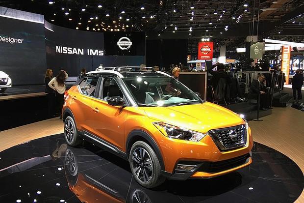 novo-nissan-kicks-hibrido Nissan Kicks Híbrido - Preço, Fotos, Vale a pena? 2019