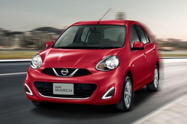 novo-nissan-march-pcd-e1553458020242 Nissan March PCD - Preço, Desconto, Versões, Fotos 2019