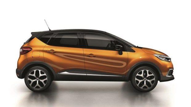 novo-renault-captur-e1551651672440 Renault Captur - É bom? Defeitos, Problemas, Revisão 2019