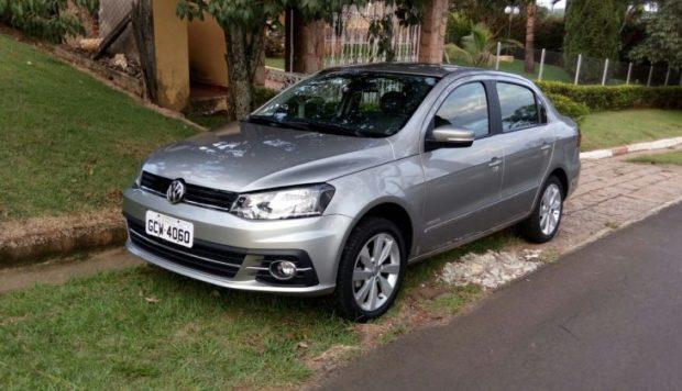 novo-volkswagen-voyage-e1551624691304 Volkswagen Voyage - É bom? Defeitos, Problemas, Revisão 2019