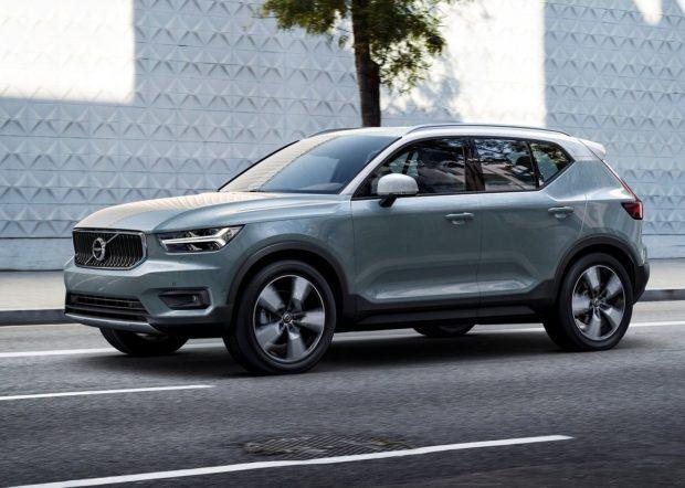 novo-volvo-xc40-hibrido-e1553345123128 Novo Volvo XC40 Híbrido - Preço, Fotos é bom? 2019
