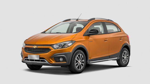 onix-activ-fotos-e1553988972936 Chevrolet Onix Activ - Preço, Fotos, Ficha Técnica 2019