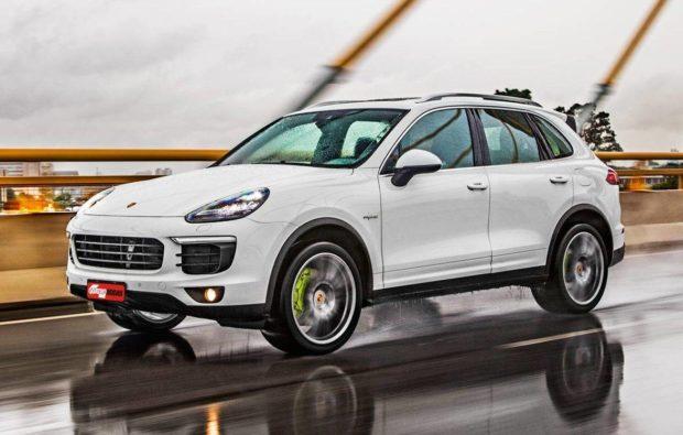 porsche-cayenne-hibrido-e1553813178771 Nova Porsche Cayenne híbrido - Preço, Fotos, Ficha Técnica 2019