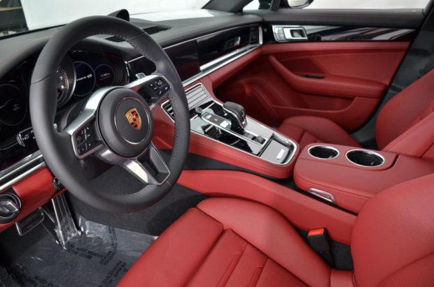 porsche-panamera-fotos-e1553812387314 Nova Porsche Panamera - Preço, Fotos, Ficha Técnica 2019