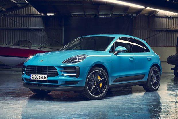 porshe-macan-e1553811894352 Nova Porsche Macan - Preço, Fotos, Ficha Técnica 2019