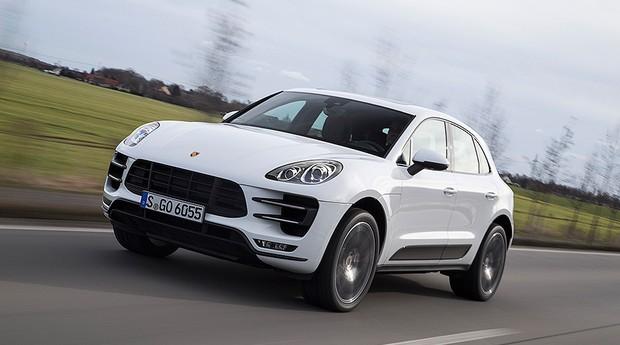 porshe-macan-precos Nova Porsche Macan - Preço, Fotos, Ficha Técnica 2019