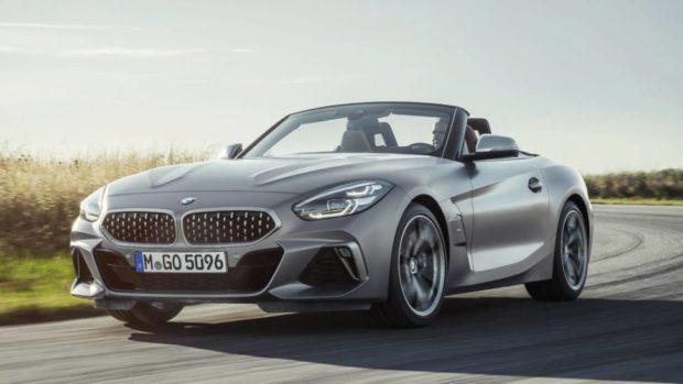 preco-bmw-z4-e1553822029655 Nova BMW Z4 - Preço, Fotos, Ficha Técnica Nova Geração 2019