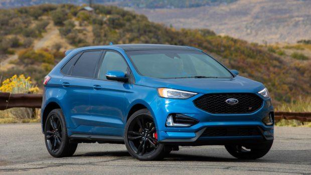 preco-ford-edge-st-e1551734508802 Nova Ford Edge ST - Preço, Fotos, Ficha Técnica 2019