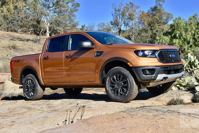 preco-ford-ranger Novo Ford Ranger 0km - Preço, Cores, Fotos 2019