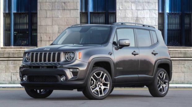 preco-jeep-renegade-pcd-e1554080129988 Jeep Renegade PCD - Preço, Desconto, Versões, Fotos 2019
