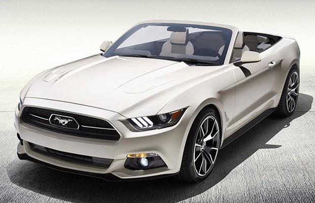 preco-mustang-conversivel Novo Mustang Conversível - Preço, Fotos é Bom? 2019