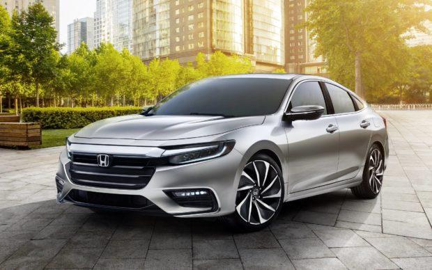 preco-novo-honda-insight-e1551817710103 Novo Honda Insight - Preço, Fotos, Versões, Ficha Técnica 2019