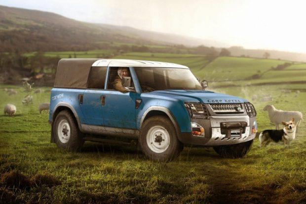 preco-novo-land-rover-defender-e1551821351812 Novo Land Rover Defender - Fotos, Preço, Ficha Técnica 2019