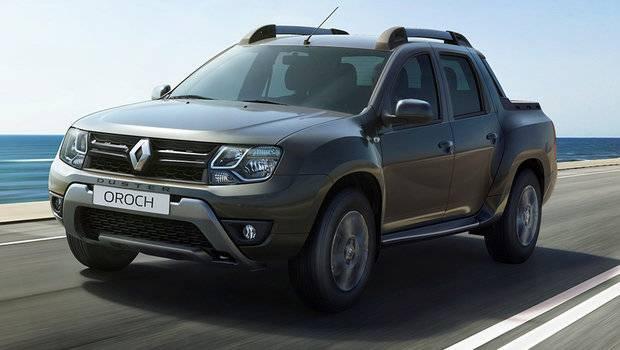 preco-renault-oroch Renault Oroch PCD - Preço, Desconto, Versões, Fotos 2019
