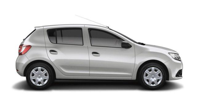 preco-renault-sandero-pcd-e1554079462267 Renault Sandero PCD - Preço, Desconto, Versões, Fotos 2019