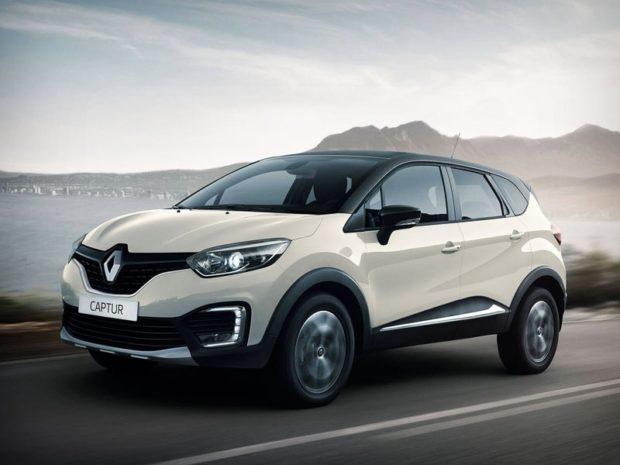 renault-captur-fotos-e1551651684863 Renault Captur - É bom? Defeitos, Problemas, Revisão 2019
