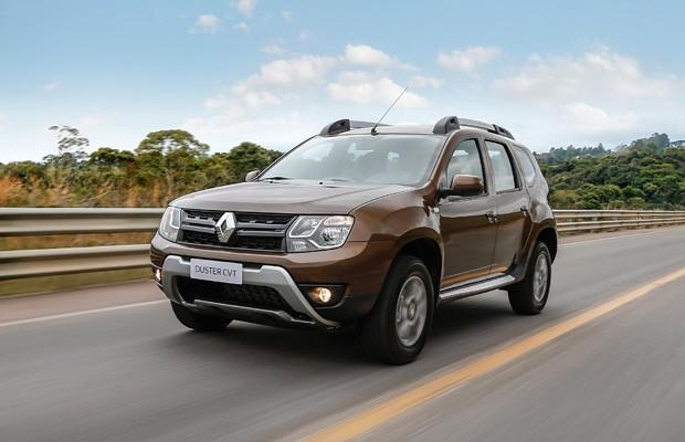 renault-duster Renault Duster - É bom? Defeitos, Problemas, Revisão 2019