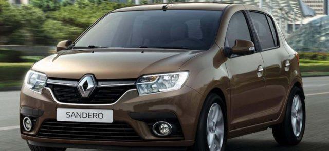 renault-sandero-pcd-e1554079468137 Renault Sandero PCD - Preço, Desconto, Versões, Fotos 2019