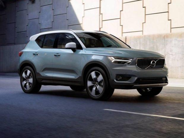 valor-volvo-xc40-hibrido-e1553345044743 Novo Volvo XC40 Híbrido - Preço, Fotos é bom? 2019