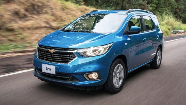 versao-chevrolet-spin-lt-e1553987771844 Chevrolet SPIN LT - Preço, Fotos, Ficha Técnica 2019