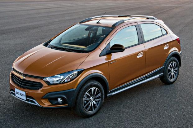 versao-onix-activ-e1553989034723 Chevrolet Onix Activ - Preço, Fotos, Ficha Técnica 2019