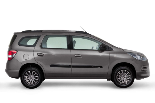versao-spin-advantage-e1553988146945 Chevrolet SPIN Advantage - Preço, Fotos, Ficha Técnica 2019