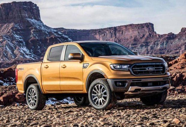 versoes-ford-ranger-1-e1551650153555 Ford Ranger - É bom? Defeitos, Problemas, Revisão 2019