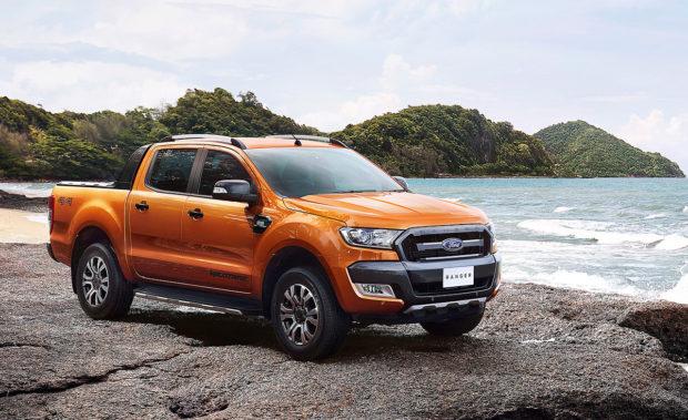 versoes-ford-ranger-2-e1551726908134 Novo Ford Ranger 0km - Preço, Cores, Fotos 2019