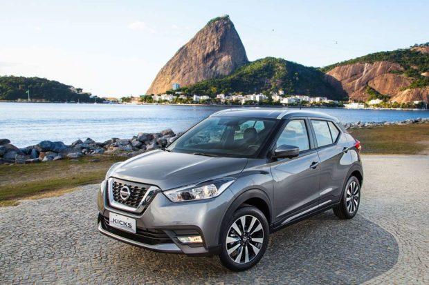 versoes-nissan-kicks-hibrido-e1551820111277 Nissan Kicks Híbrido - Preço, Fotos, Vale a pena? 2019