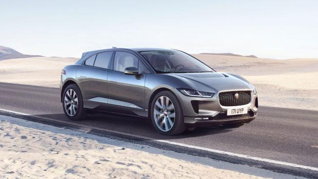 versoes-novo-jaguar-i-pace-e1551733443107 Novo Jaguar I-Pace - Preço, Fotos, Ficha Técnica 2019