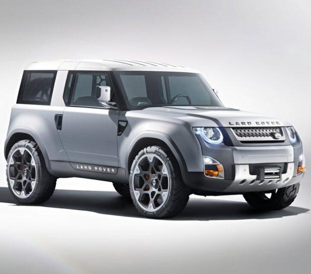 versoes-novo-land-rover-defender-e1551821296584 Novo Land Rover Defender - Fotos, Preço, Ficha Técnica 2019