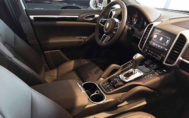 versoes-porsche-cayenne-hibrido-e1553812841544 Nova Porsche Cayenne híbrido - Preço, Fotos, Ficha Técnica 2019