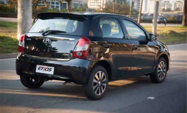 versoes-toyota-etios-e1551620334358 Toyota Etios - É bom? Defeitos, Problemas, Revisão 2019