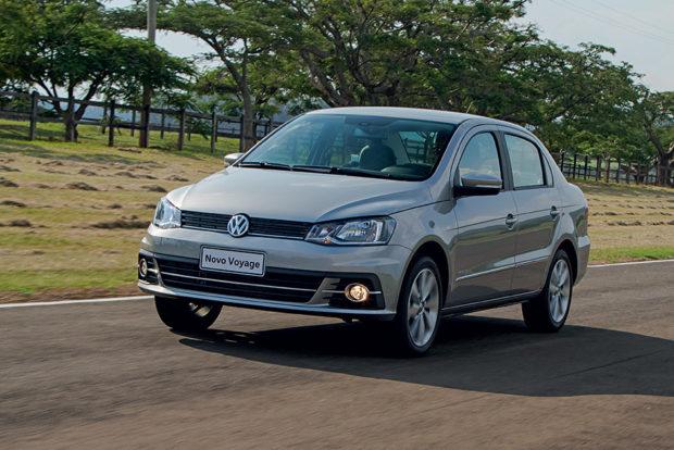 versoes-volkswagen-voyage-e1551624705223 Volkswagen Voyage - É bom? Defeitos, Problemas, Revisão 2019