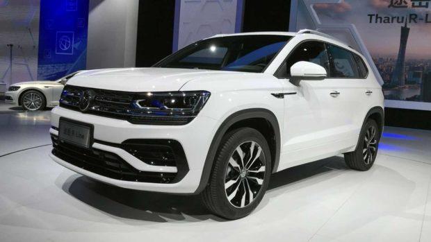 volkswagen-tarek-1-e1551645934522 Novo Volkswagen Tarek - Preço, Fotos, Ficha Técnica 2019