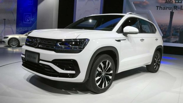 volkswagen-tarek-e1551645889914 Novo Volkswagen Tarek - Preço, Fotos, Ficha Técnica 2019