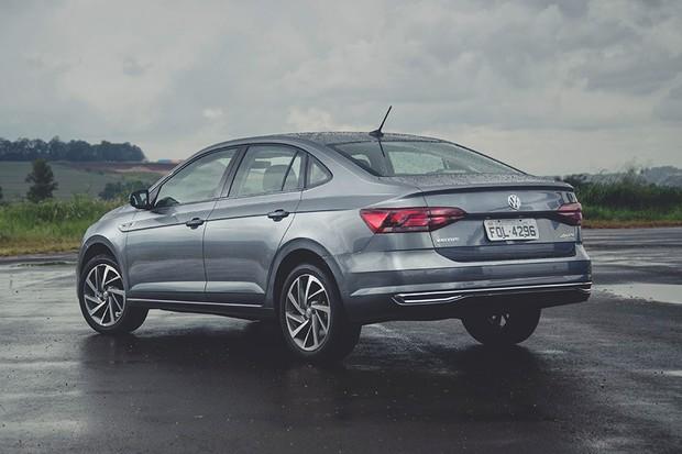 volkswagen-virtus Volkswagen Virtus - É bom? Defeitos, Problemas, Revisão 2019