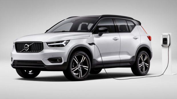 volvo-xc40-hibrido-e1553345142197 Novo Volvo XC40 Híbrido - Preço, Fotos é bom? 2019