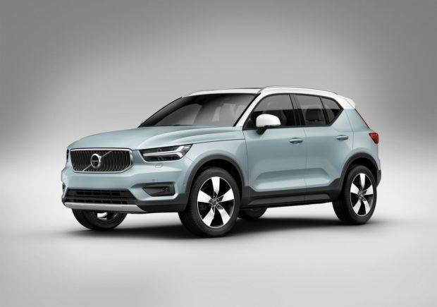volvo-xc40-hibrido-fotos-e1553345160223 Novo Volvo XC40 Híbrido - Preço, Fotos é bom? 2019