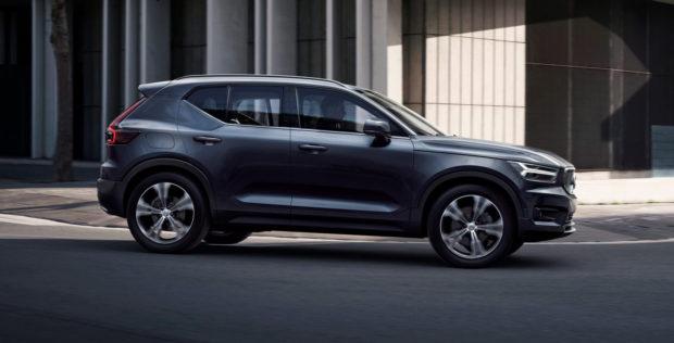 volvo-xc40-hibrido-preco-e1553345170760 Novo Volvo XC40 Híbrido - Preço, Fotos é bom? 2019