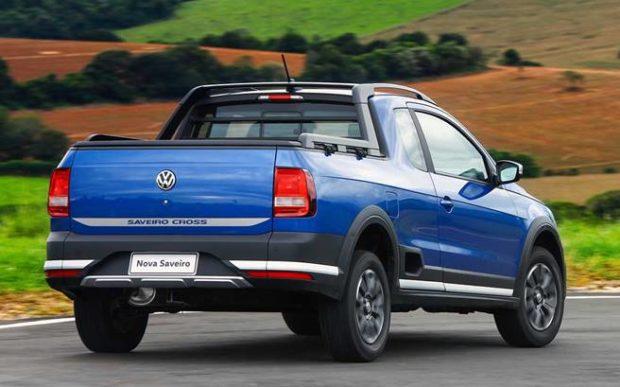 consumo-volkswagen-saveiro-pcd-e1554260228637 Volkswagen Saveiro PCD - Preço, Desconto, Versões, Fotos 2019