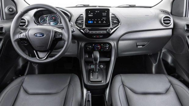descontos-ford-ka-sedan-pcd-e1554164335489 Ford Ka sedan PCD - Preço, Desconto, Versões, Fotos 2019