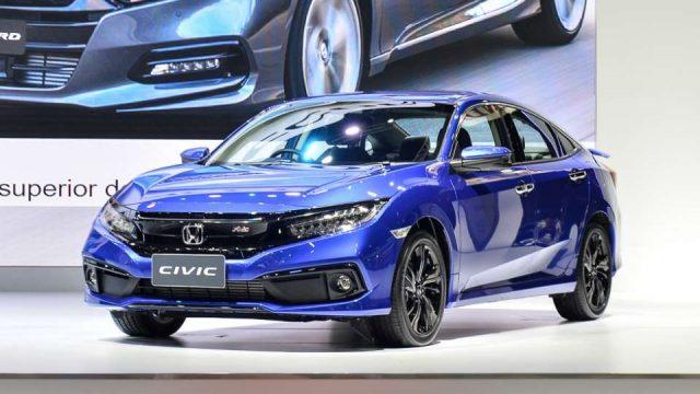 descontos-honda-civic-pcd Honda Civic PCD - Preço, Desconto, Versões, Fotos 2019